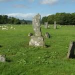 Nether Largie Standing Stones (2)